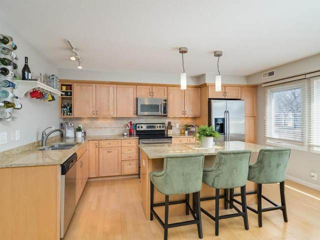 5412 France Avenue S #106, Edina, MN 55410 (#5541269) :: The Odd Couple Team