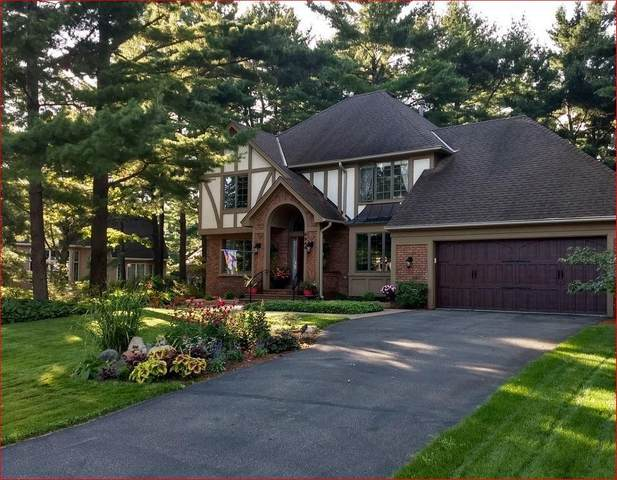 8944 Hunters Circle, Woodbury, MN 55125 (#5542946) :: The Preferred Home Team