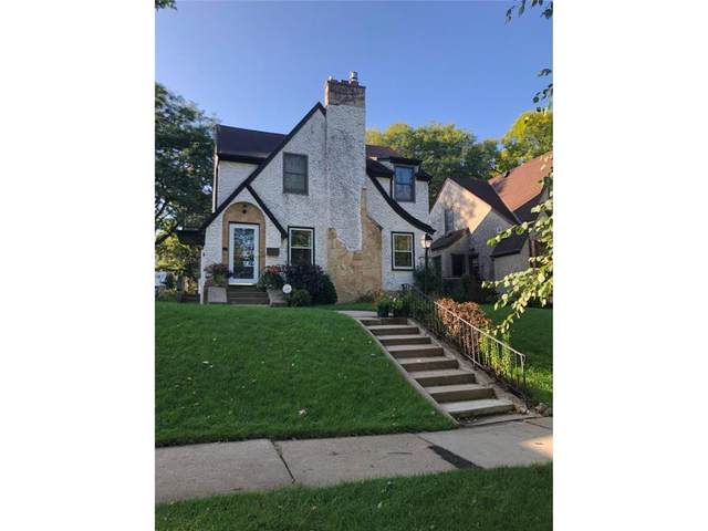1770 Bayard Avenue, Saint Paul, MN 55116 (#5544300) :: The Odd Couple Team