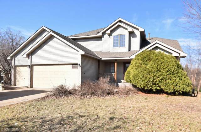 8051 Kimberly Lane N, Maple Grove, MN 55311 (#5544405) :: The Preferred Home Team