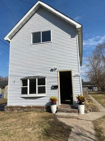 1368 Marion Street, Saint Paul, MN 55117 (MLS #5545045) :: The Hergenrother Realty Group