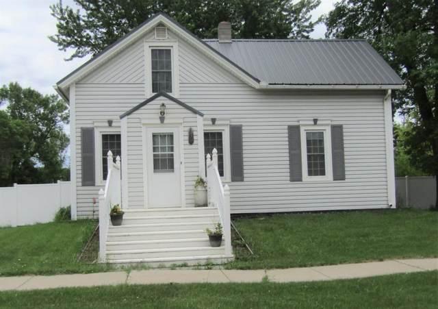339 6th Street, Dawson, MN 56232 (#5547005) :: The Pietig Properties Group