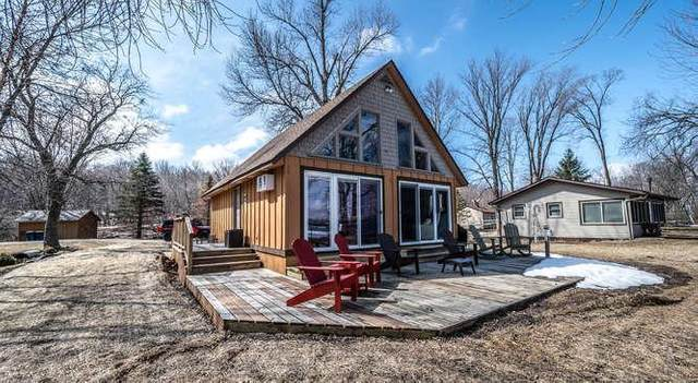 15274 Camp Winona Trail #2, Faribault, MN 55021 (#5547507) :: The Michael Kaslow Team
