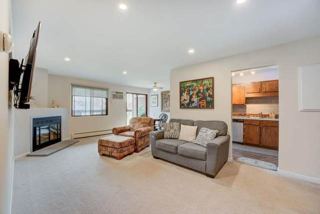 7501 W 101st Street #210, Bloomington, MN 55438 (#5547820) :: The Preferred Home Team