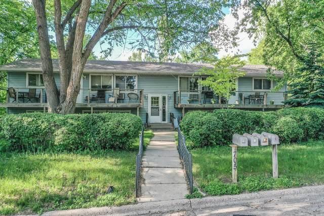 705 2nd Avenue NE, Glenwood, MN 56334 (#5547916) :: The Pietig Properties Group