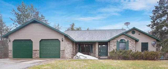 9310 20th Street, Fort Ripley, MN 56449 (#5549274) :: The Odd Couple Team