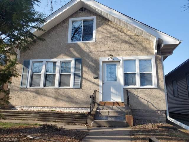 1155 Geranium Avenue E, Saint Paul, MN 55106 (#5550225) :: The Michael Kaslow Team