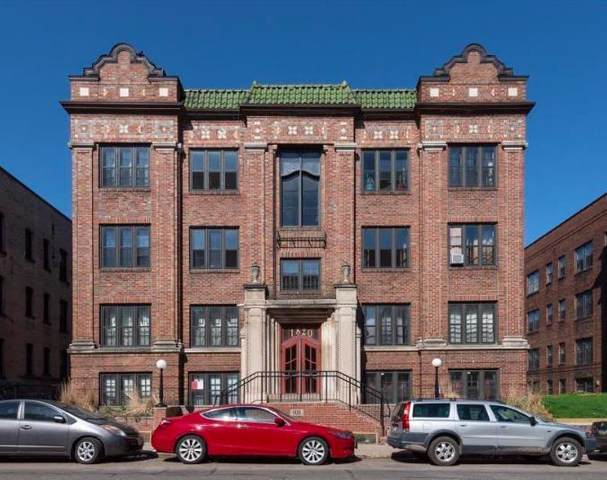 1820 1st Avenue S #2, Minneapolis, MN 55403 (#5551603) :: Servion Realty