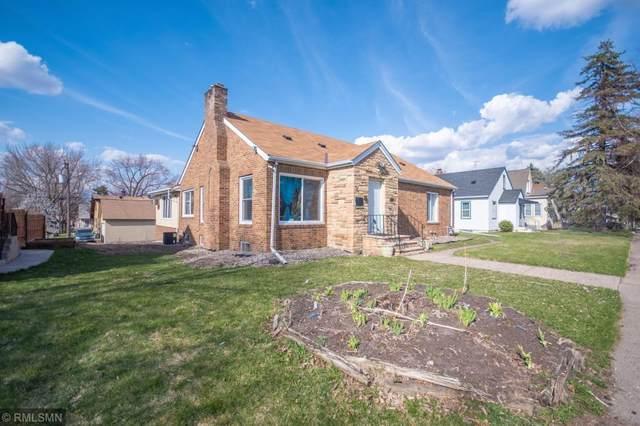 887 Orange Avenue E, Saint Paul, MN 55106 (#5551941) :: The Pietig Properties Group
