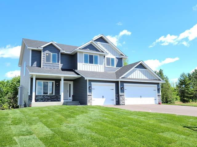 1833 Old Mill Court, Centerville, MN 55038 (#5552953) :: Bos Realty Group