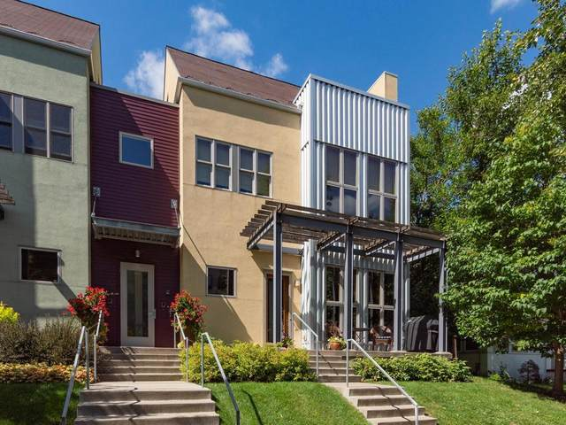 2822 Bryant Avenue S, Minneapolis, MN 55408 (#5553031) :: The Janetkhan Group