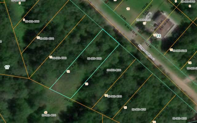TBD Ringneck Roost, Kathio Twp, MN 56450 (#5553582) :: Twin Cities South