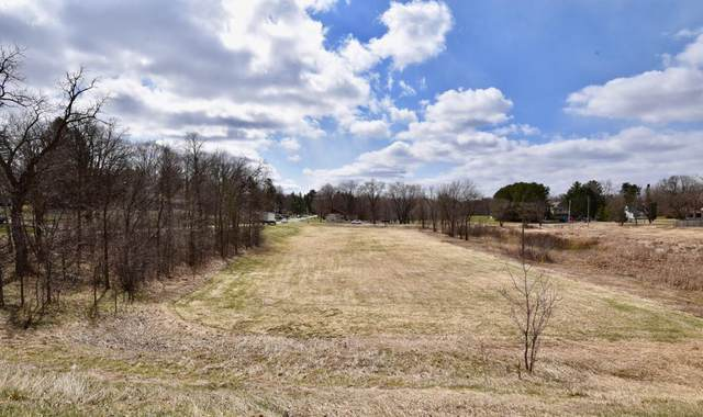 Unassigned 5th Street SW, Milaca, MN 56353 (#5553665) :: Holz Group