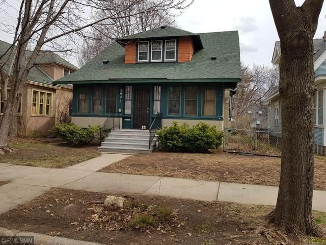 3941 Garfield Avenue S, Minneapolis, MN 55409 (#5554852) :: The Pietig Properties Group
