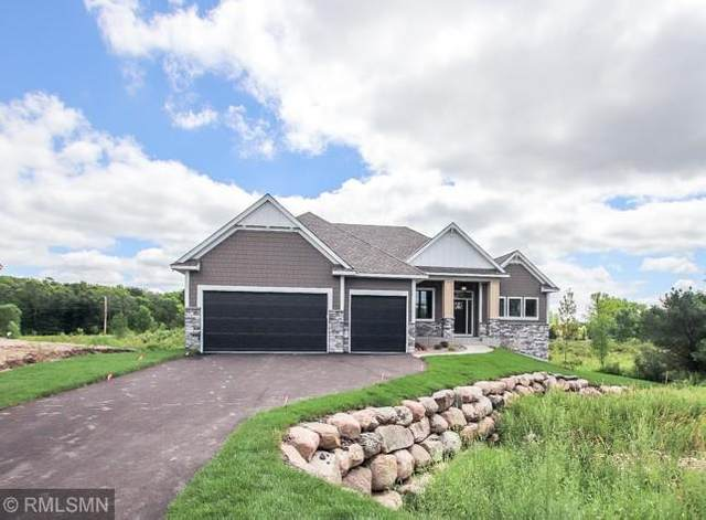 1846 Old Mill Court, Centerville, MN 55038 (#5555699) :: Bos Realty Group