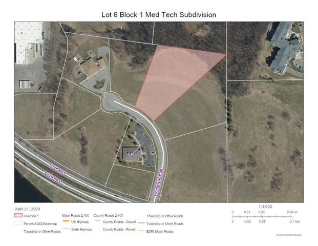 Lot 6 Technology, Red Wing, MN 55066 (#5555882) :: Bre Berry & Company