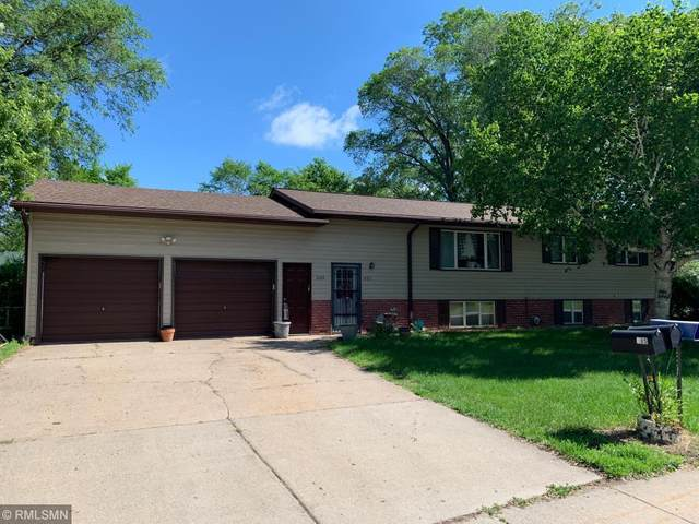 605 5th Avenue SE, Little Falls, MN 56345 (#5556243) :: Bos Realty Group