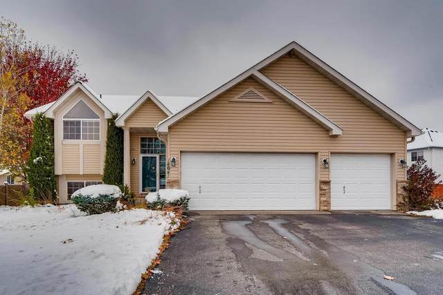 14641 Blueberry Court, Rosemount, MN 55068 (#5557094) :: Twin Cities South