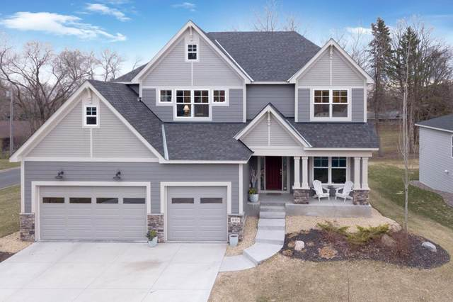 810 Gramsie Road, Shoreview, MN 55126 (#5558591) :: Bre Berry & Company