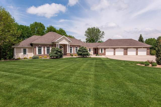 2533 Hawk Hill Lane SW, Rochester, MN 55902 (#5558914) :: Bos Realty Group
