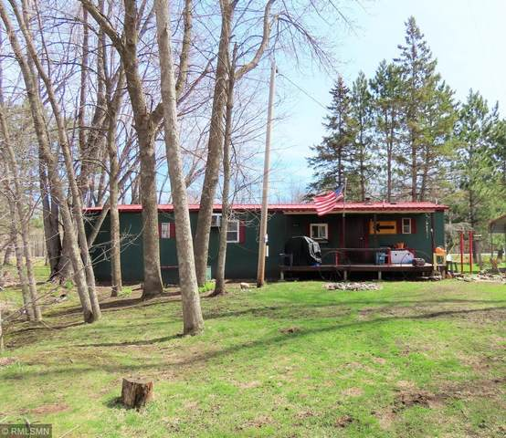 42383 Highway 47, Isle, MN 56342 (#5561071) :: Bos Realty Group