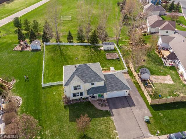 1940 Wooden Shoe Lane, Baldwin, WI 54002 (MLS #5561392) :: The Hergenrother Realty Group
