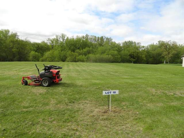 Lot 18 Eau Galle Drive, Elmwood, WI 54740 (#5565443) :: The Preferred Home Team