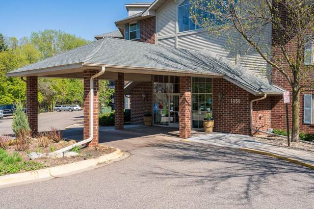 1350 Douglas Drive N #102, Golden Valley, MN 55422 (#5566340) :: The Preferred Home Team