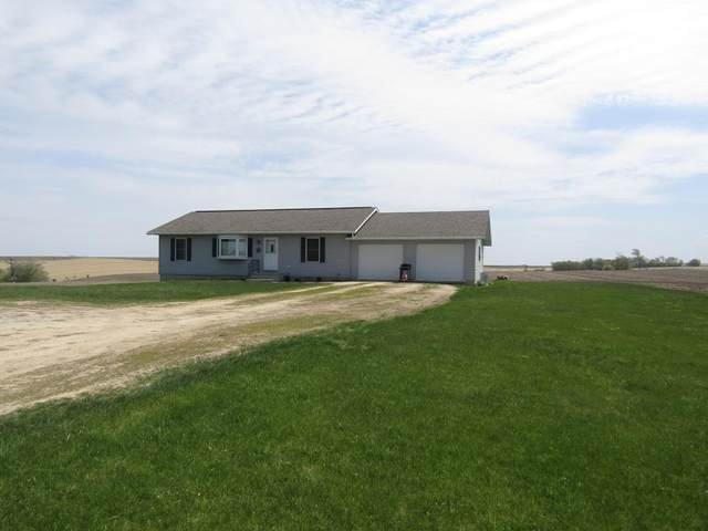 16294 431st Avenue, Mabel, MN 55954 (MLS #5566900) :: The Hergenrother Realty Group