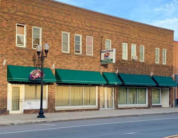 327 Main Street S, Sauk Centre, MN 56378 (#5566970) :: Servion Realty
