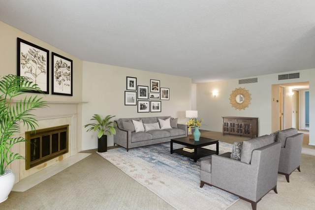 4075 W 51st Street #106, Edina, MN 55424 (MLS #5568496) :: RE/MAX Signature Properties