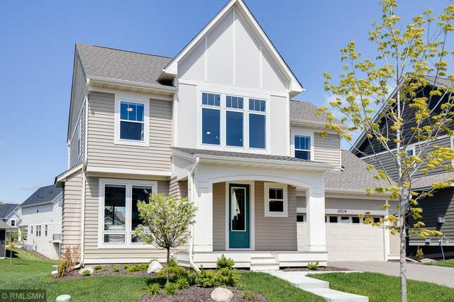 16214 Elkhorn Trail, Lakeville, MN 55044 (#5569573) :: Bos Realty Group