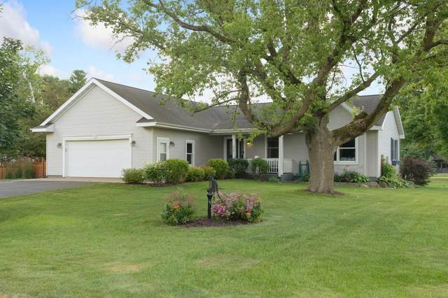 610 Ash Street, Downing, WI 54734 (MLS #5570078) :: The Hergenrother Realty Group