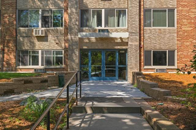 4400 Upton Avenue S #301, Minneapolis, MN 55410 (#5570664) :: Bos Realty Group