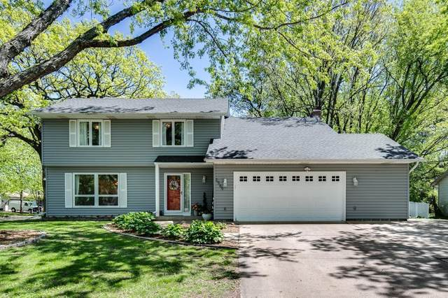 2565 Bayberry Avenue, Stillwater, MN 55082 (#5570905) :: Holz Group