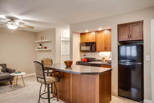 6309 York Avenue S #103, Edina, MN 55435 (#5571349) :: The Pietig Properties Group