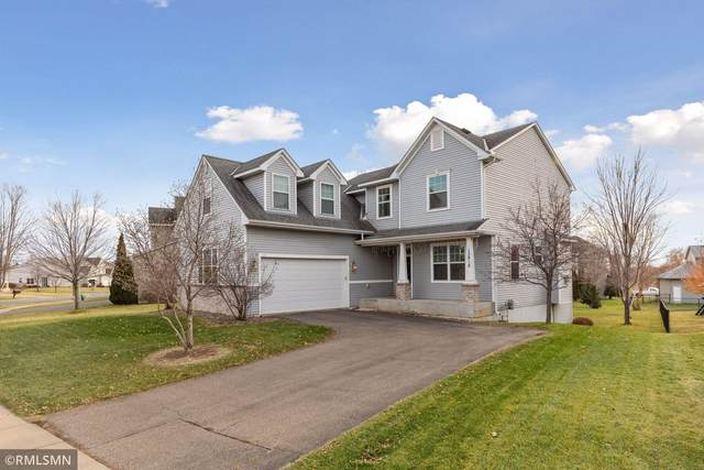 13818 Autumnwood Avenue, Rosemount, MN 55068 (#5571421) :: The Michael Kaslow Team