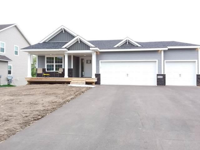 9125 Hamlet Avenue S, Cottage Grove, MN 55016 (#5572410) :: Holz Group