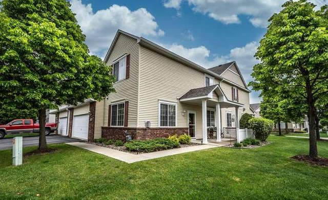 10887 Oak Grove Circle C, Woodbury, MN 55129 (#5572995) :: Holz Group