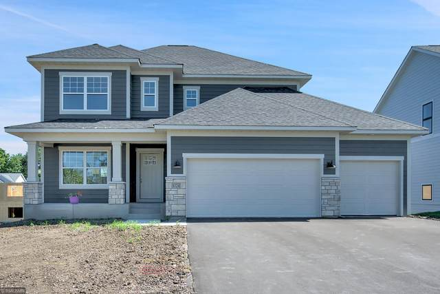 4324 Woodland Cove Parkway, Minnetrista, MN 55331 (#5573272) :: The Pietig Properties Group