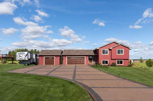 995 158th Street, Hammond, WI 54015 (MLS #5573483) :: The Hergenrother Realty Group