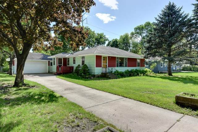 1791 Longview Drive, New Brighton, MN 55112 (#5574359) :: Bre Berry & Company
