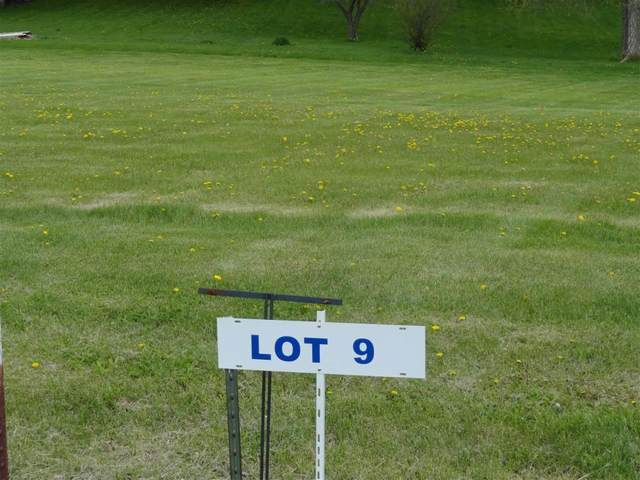 Lot 9 Nelson Drive, Elmwood, WI 54740 (#5574376) :: Twin Cities South