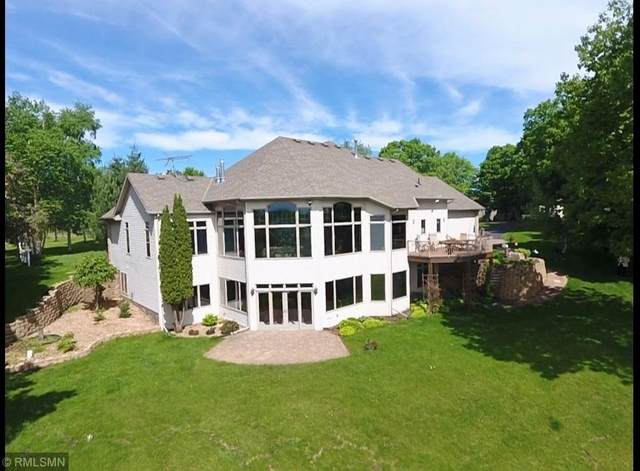 45375 Anchor Avenue, Harris, MN 55032 (MLS #5574711) :: The Hergenrother Realty Group