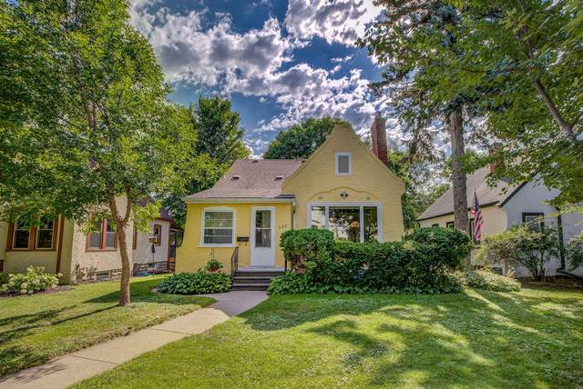 560 Brimhall Street, Saint Paul, MN 55116 (#5574756) :: The Pietig Properties Group