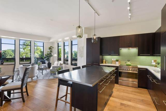 3707 Grand Way #108, Saint Louis Park, MN 55416 (#5576256) :: The Pietig Properties Group