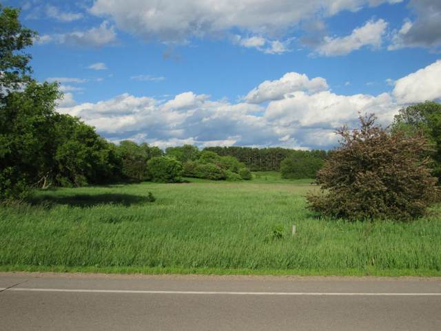 xxx County Rd D, Emerald, WI 54013 (MLS #5576550) :: The Hergenrother Realty Group