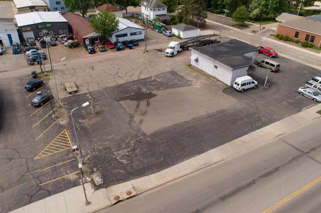 419 W Lincoln Avenue, Fergus Falls, MN 56537 (#5576645) :: Twin Cities Elite Real Estate Group | TheMLSonline