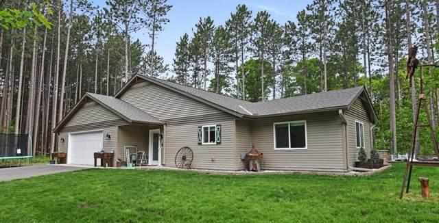 22047 Crystal Court, Merrifield, MN 56465 (#5577239) :: The Pietig Properties Group