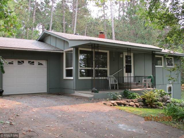 13928 Two Mile Road, Brainerd, MN 56401 (#5578289) :: Happy Clients Realty Advisors